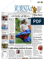 The Abington Journal 08-17-2011