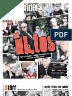 The Weekender 08-17-2011