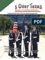 Texas Wing - Jun 2008