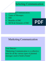 23673804 Integrated Marketing Communication