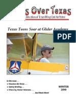 Texas Wing - Dec 2010