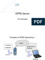 GPRS Server
