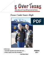 Texas Wing - Mar 2011