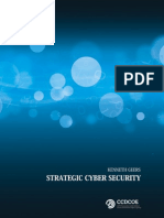 Strategic Cyber Security K Geers