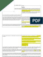 API 676 3rd Edition Comparative Summary-Final