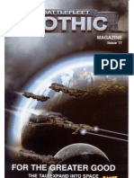 Battle Fleet Gothic Magazine Issue 17