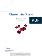 Koraichi Chemin Des Rose