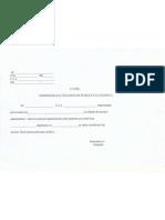 Imputernicire Ridicare Certificat Atestare Fiscala PJ