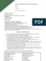 Carta Comercial Reglas-fallos