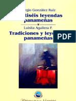 26 leyendas panameñas