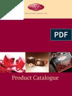 AVK katalogexport-mai 2011