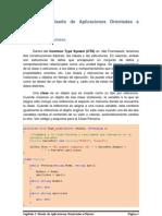 Capitulo 03 - DiseñoAplicacionesOOP