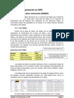 Capitulo 04 - Programacion en ADO