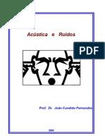 Acustica-ruidos
