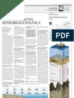 Entrevista com José Sergio Gabrielli, presidente da estatal. .