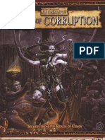 Tome of Corruption