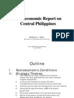 Central Philippines Tourism Super Region