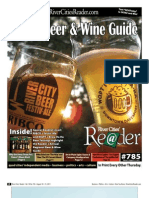 River Cities' Reader - Issue #785 - August 18, 2011