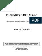 Chopra, Deepak - El Sendero Del Mago