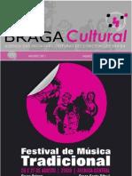Agenda Cultural Braga Agosto 2011