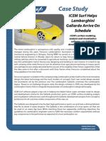 LamborghiniCaseStudy