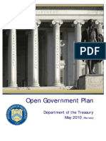Open Government Plan