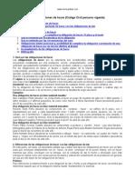 Obligaciones Hacer Peru Ferchodinand