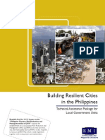 Bldg Resilient Cities