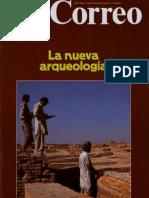 La Nueva Arqueología [Renfrew,Colin]