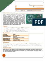 Rfid Database