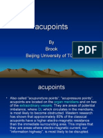 acupoints
