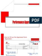 Process Guideline - Pa Form
