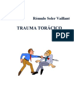 7 TRAUMA TORÁCICO
