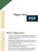 Hyper Visor