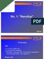Nanofug Nanoflott