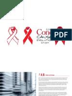 2010 Cone Cause Evolution Study