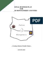 Regional Business Plan