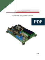 Kit Didatico Para Micro Control Ad Or PIC18F4550
