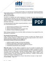 ICDL Brief 2