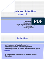 Asepsis and Infection Control