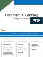 Commercial Lending GA