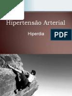 Hipertensão Arterial_atual