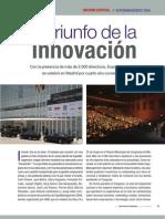 El Triunfo de la Innovación