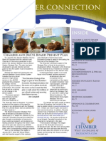 Chamber Connection - August 2011