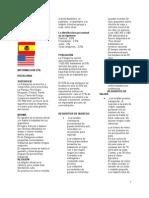 INFORMACION UTIL PATAGONIA