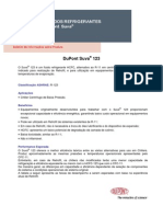 Boletim Técnico Suva® 123