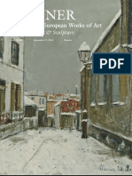 Fine Paintings & Sculpture | Skinner Auction 2560B