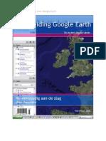 Handleiding GoogleEarth[1]