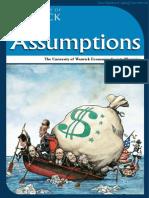 Assumptions March Final