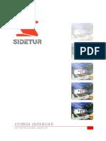 Kit Unifamiliar - SIDETUR